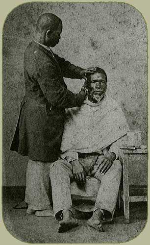 Fotos históricas de escravos recém libertos.. - Buscar con Google