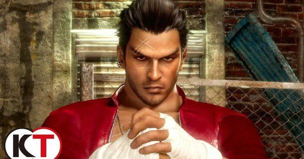 Icymi Dead Or Alive 6 Game Reveals New Character Diego Dead Alive Hero