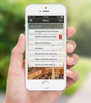 6Wunderkinder, Maker Of To-Do App Wunderlist, Has Raised A $30M Series B, In Sequoia's First Step Into Germany