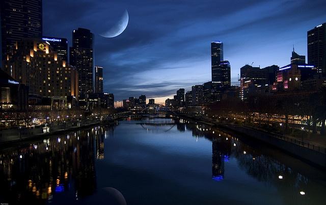 Melburne, Australia