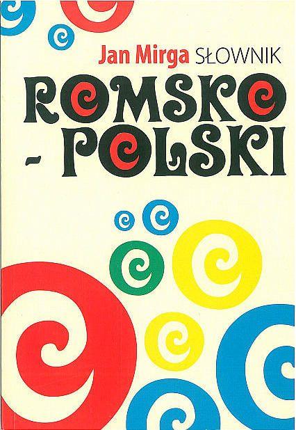 Mirga Jan -Słownik romsko-polski