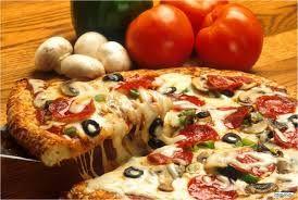 Gastronomía - Pizzas