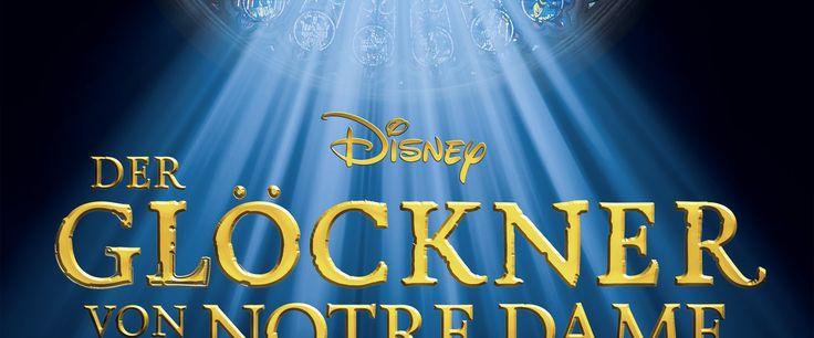 Disneys Der Glöckner von Notre Dame (Disneys The Hunchback of Notre Dame) | visitBerlin.de