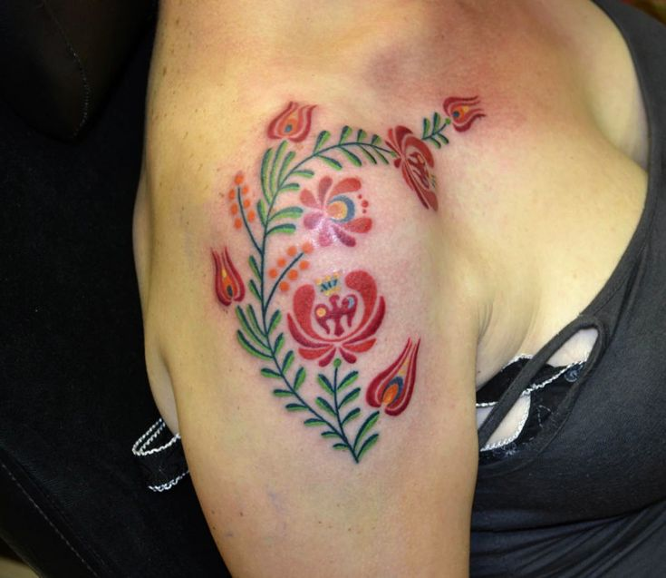 Hungarian Tattoo Pictures - Westend Tattoo & Piercing