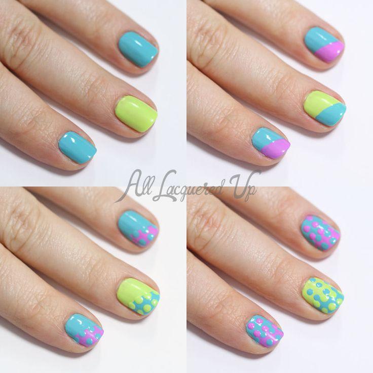 25+ best ideas about Dotting tool designs on Pinterest | Nail art ...