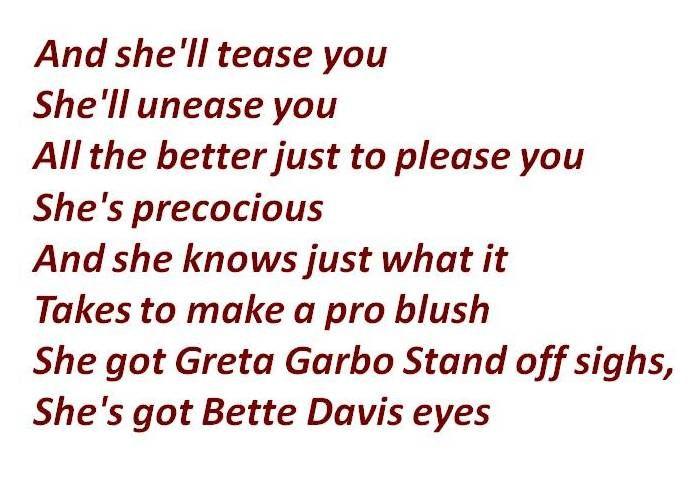 Kim Carnes - Bette Davis Eyes (Chords) - Ultimate-Guitar.Com