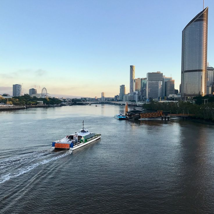 My favourite things to do in Brisbane in June ...