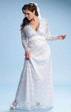 Trendy O acheter une robe de mari e grande taille Wedding Dress SimpleSimple WeddingsLace WeddingBudget Friendly WeddingsPlus Size