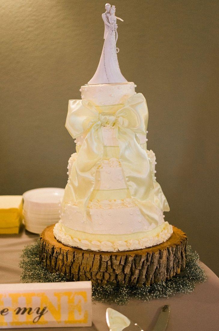 Church Cake Topper D