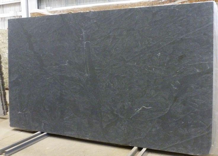 Jet Mist Honed Granite Other Finishes  Kitchen  Granite