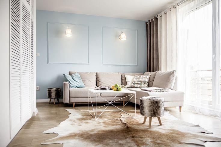 Make Home Easier - lekki blog o wnętrzach, wystrój wnętrz, modzie, gotowaniu i zakupach!  ŚCIANA