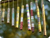Tutorial - wind chime