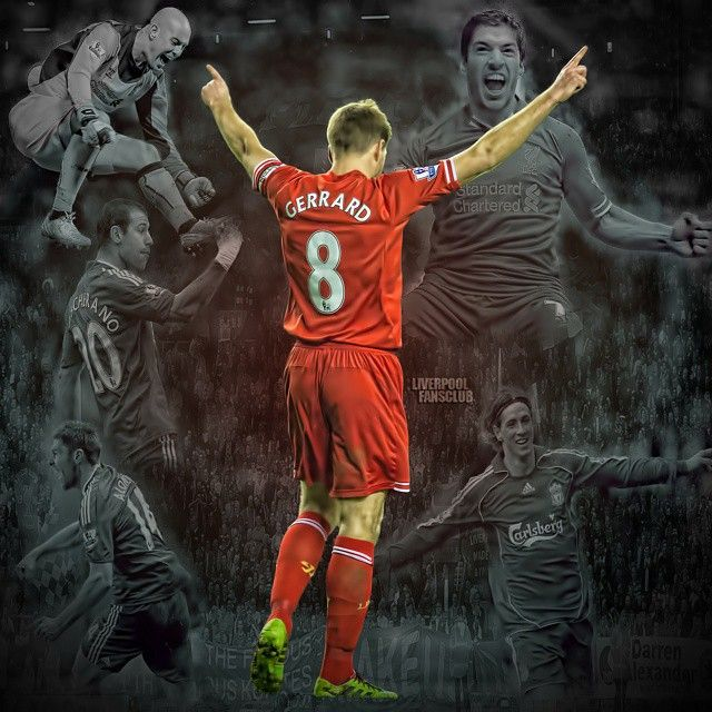 """""""Steven #Gerrard has called Fernando Torres, Pepe Reina, Xabi Alonso, Mascherano & Luis Suarez among others to play in his testimonial March 29th. (AS)"""""""