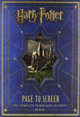 Harry Potter Page to Screen: The Complete Filmmaking Journey de Bob McCabe http://www.amazon.fr/dp/0062101897/ref=cm_sw_r_pi_dp_xkoqvb012WKS8