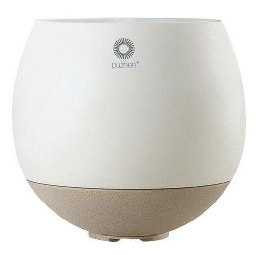 Le diffuseur ultrasonique Touch Puzhen est un diffuseur brumisateur tactile. Une pression di doigts et il se met en route