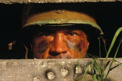 Test Your Knowledge: Defensive Military Tactics