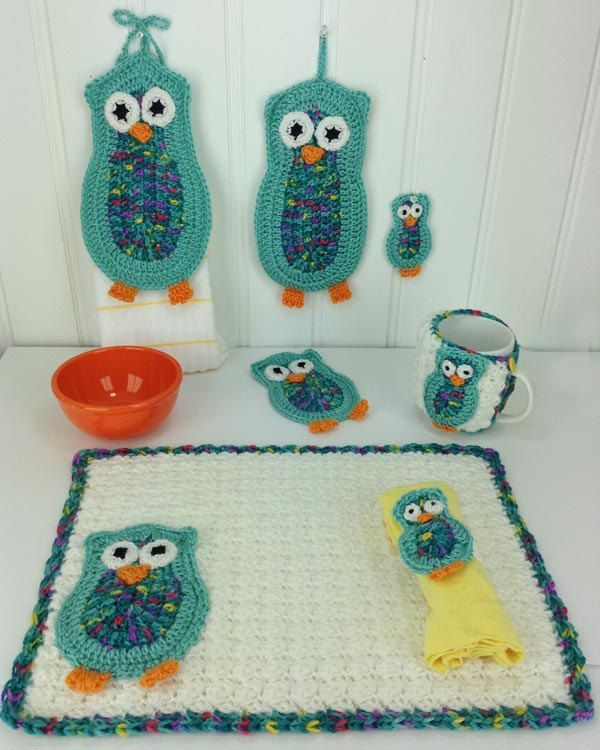 Vintage Owl Kitchen Decor: 17 Best Images About Owl Kitchen Decor On Pinterest