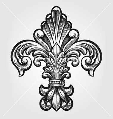Planning to get a fleur de lis tattoo to commemorate the trip. Maybe I can talk Bee into one ;)