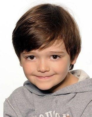 Resultado de imagem para corte de cabelo infantil masculino