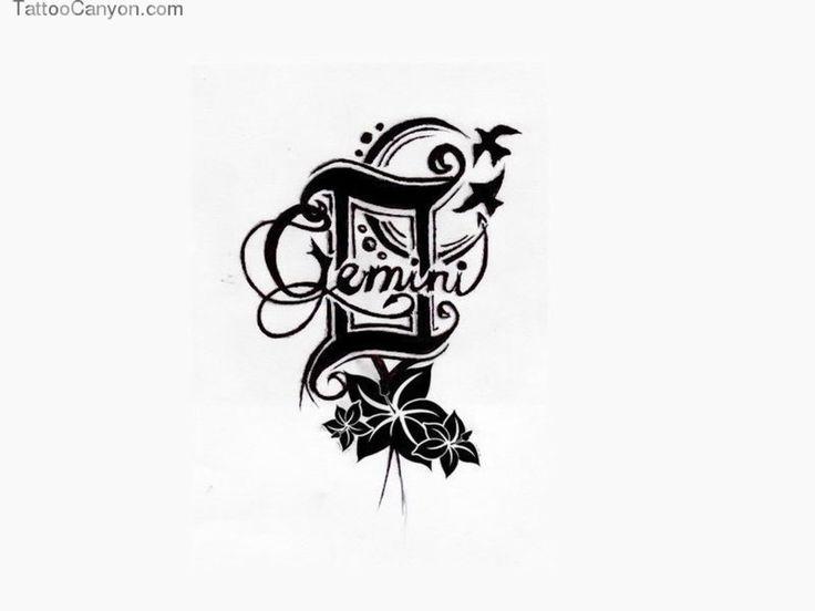 64 best id e tattoo images on pinterest gemini tattoo ideas and yin yang. Black Bedroom Furniture Sets. Home Design Ideas