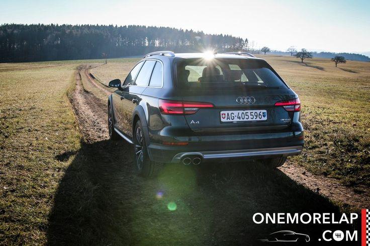 Der neue Audi A4 Allroad 2017 B9 quattro verkörpert, besonders mit der 3.0 TDI 272 PS Motorisierung ein einzigartiges Konzept: Er will hohen Fahrkomfort, dynamische Aussenmasse und Offroad-Qualitäten kombinieren.