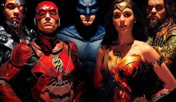 #JUSTICELEAGUE (2017) #MovieTrailer 2: 'Heroes' Unite to Battle Steppenwolf:  Justice League Trailer 2 The second #MovieTrailer for…