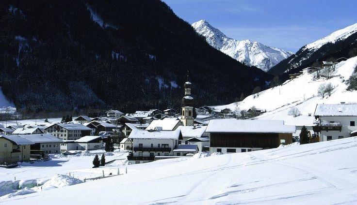 Gries im Sellrain, Kirche Hl. Martin (Innsbruck Land) Tirol AUT