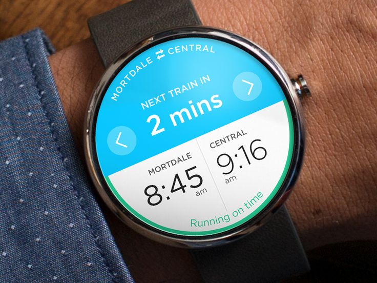 Android Wear : Sony pas intéressé, les bracelets de la Moto 360 dévoilés et quelques concepts d'apps