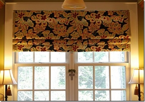 61 Best Colonial Curtains Images On Pinterest Shades