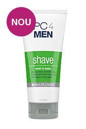 #pc4men produs pentru bărbierit