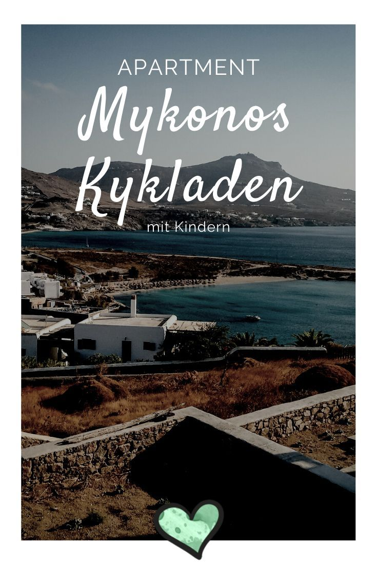 Apartment Mykonos Off The Beaten Track Im Airbnb Von Nikolas