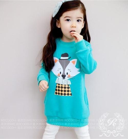 Long sweaters: cute!
