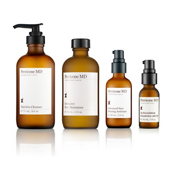 Perricone MD Flawless Face Set