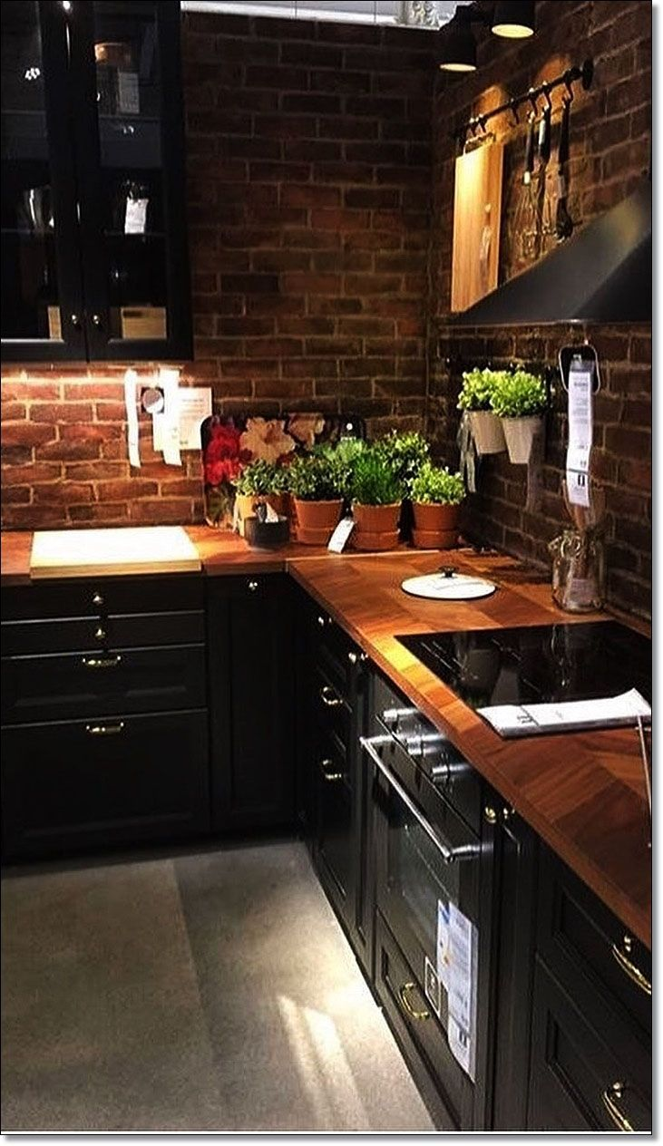 9 Small Kitchen Designs for Kitchen Remodel   Page 9 of 9 ...