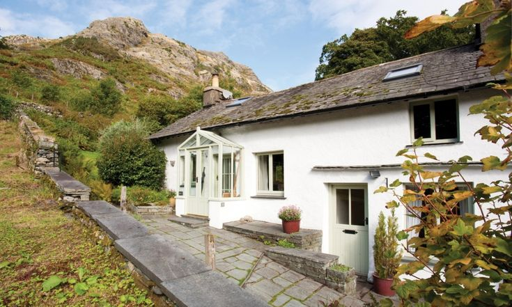 Poppy Cottage, Coniston Cottages