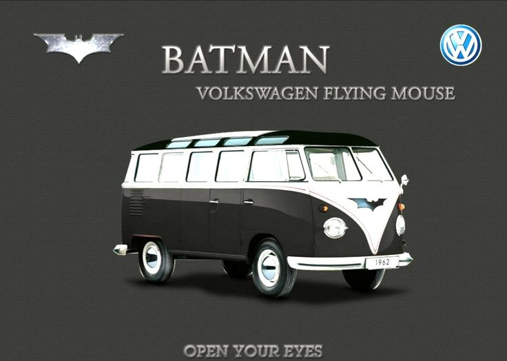BatMan...
