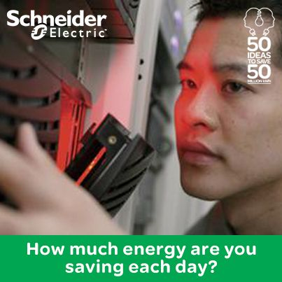 How much energy are you saving each day? Take this challenge and calculate your energy consumption using Schneider Electric's 'SE Energy Calculator' app. Come challenge yourself! You can download it here https://www.facebook.com/SchneiderElectricIN/app_190322544333196?ref=ts
