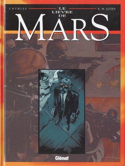 Le lièvre de Mars -9- Le lièvre de Mars 9  -  2003