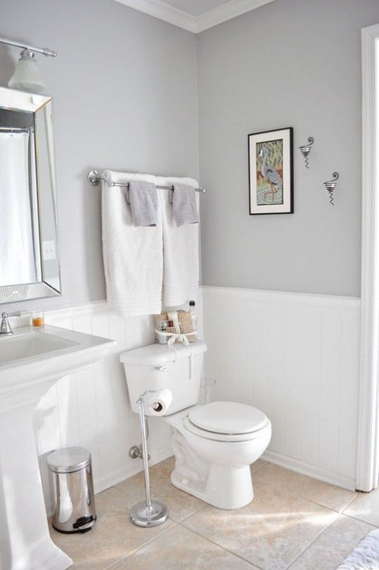 Best 25 Bathroom Towel Bars Ideas On Pinterest  Hanging Bathroom Endearing Bathroom Towel Bar Inspiration