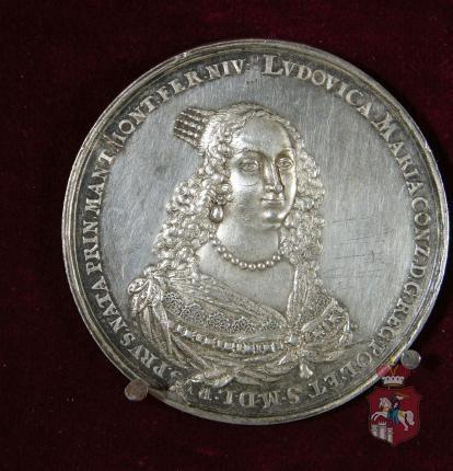 Jan Kazimierz z Ludwiką Marią-1649 | FUNDACJA XX. CZARTORYSKICH