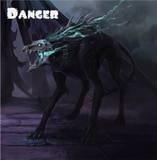 danger the demon dog