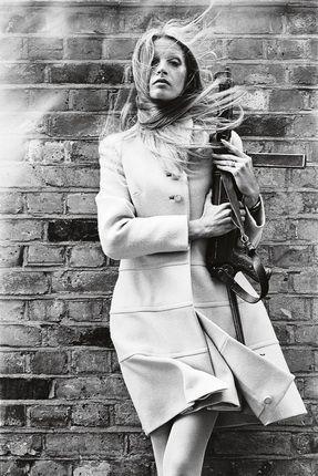 Джим Ли. Баадер Майнхоф. 1969. Коллекция автора. © Jim Lee