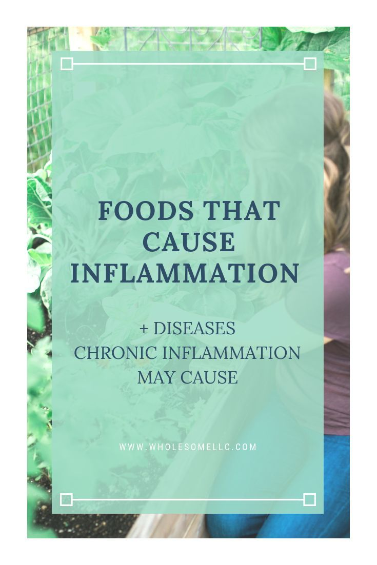 Pro-Inflammatory Foods | Cancer Management & Prevention
