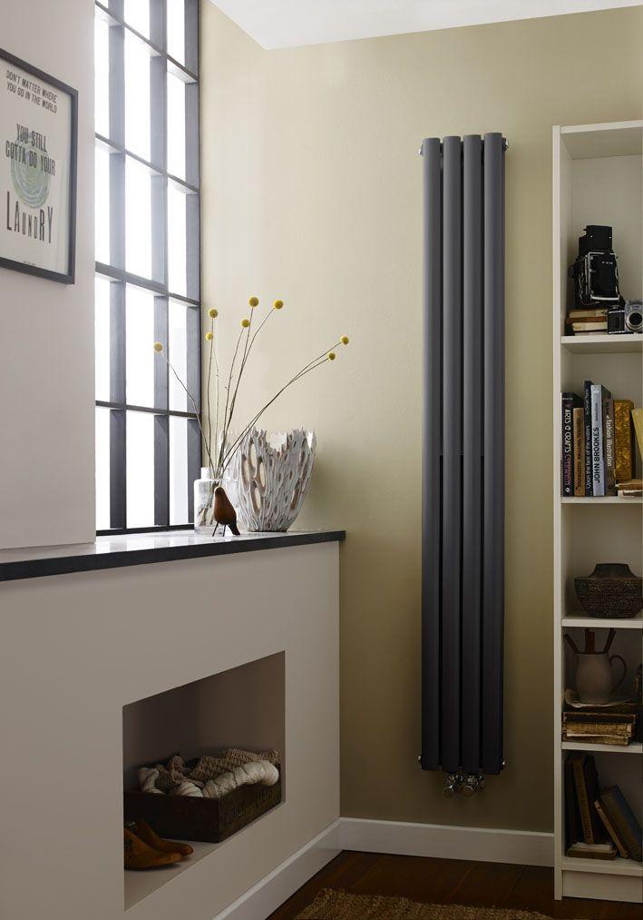 9 best contemporary heating images on pinterest designer radiator vertical radiators and for Designer radiators for living rooms