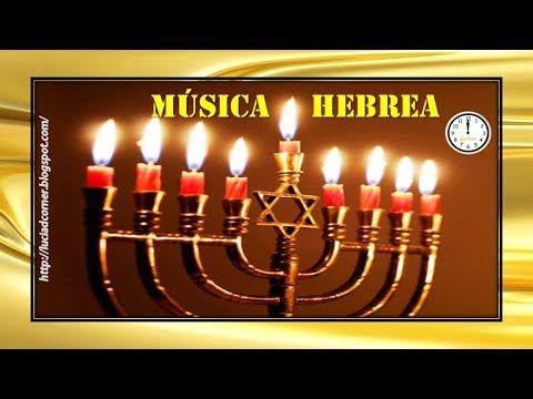 Cantos de Adoración en Hebreo