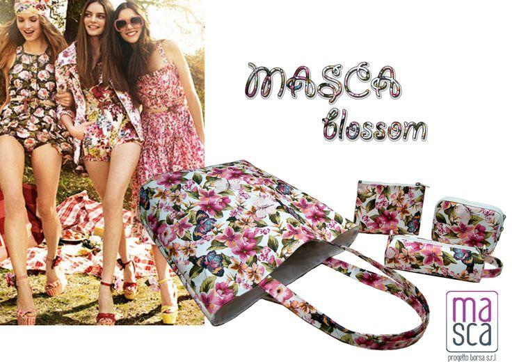 #customized #cosmeticbags #beauty #moda #fiori