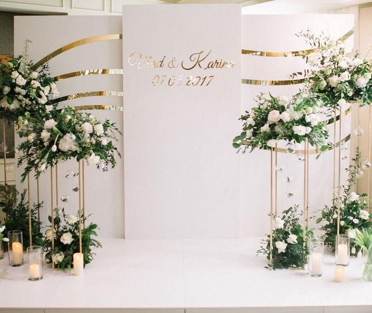 Нам кажется, что это идеальное сочетание Флористика @botanica_almaty Декор @good_design_kz Фото @tairzhakanov