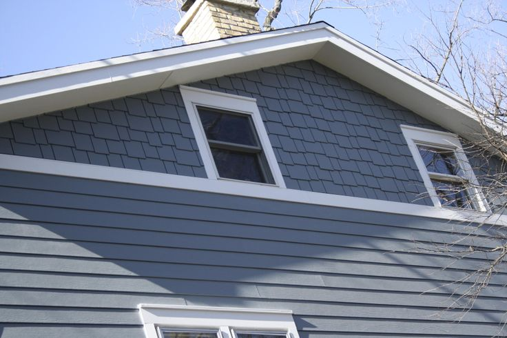 7 Popular Siding Materials To Consider: Best 25+ Hardy Shingles Ideas On Pinterest