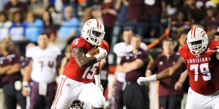 Who's ready for some Ragin Cajun football? The Louisiana Ragin' Cajuns 2016 football season kicks off Sept 3.The Cajuns will get on the road to take on Boise State for the season opener, but you can catch all the action live on the American Sports Network (ASN).