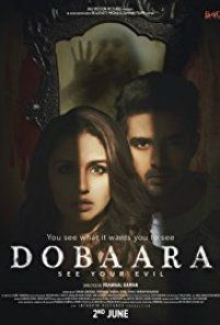 Dobaara See Your Evil 2017 Full Movie Free Download DVDRip. Click the Download button to download Dobaara See Your Evil 2017 at high speed without irritating and spam ads
